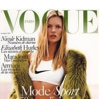 Vogue Paris, November 2004