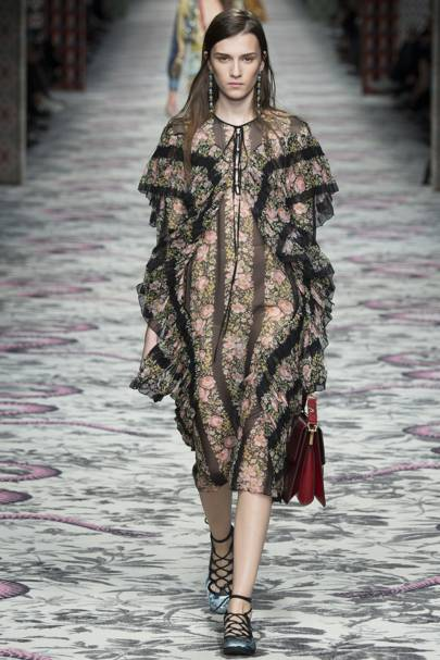 02d41d630 Gucci Spring/Summer 2016 Ready-To-Wear show report | British Vogue