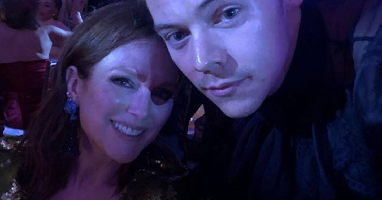 The Surprising Met Gala Group Selfies You Might Have Missed