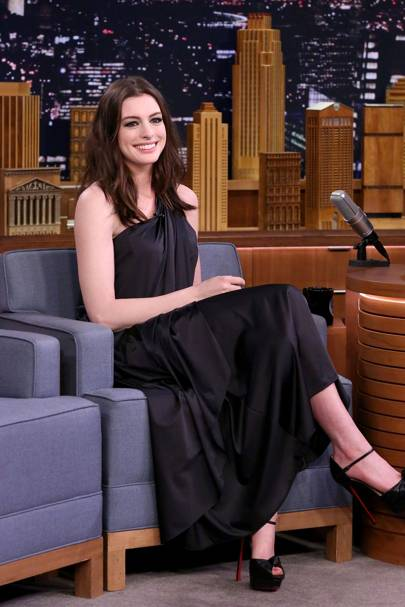 The Tonight Show, New York - April 17 2017
