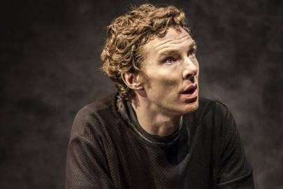 Evening Standard Theatre Awards – November 22