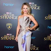 Doctor Strange premiere, Los Angeles – October 20 2016