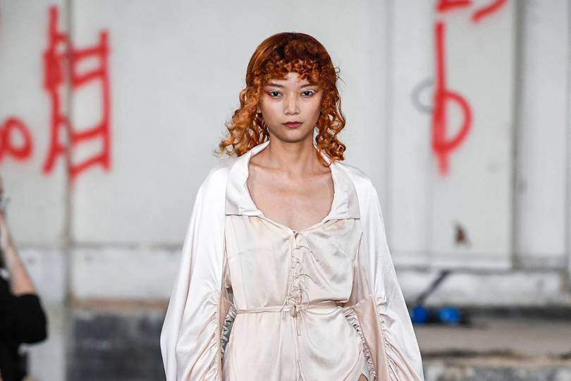 Fashion East Asai Spring Summer 2019 Ready To Wear Show Report British Vogue