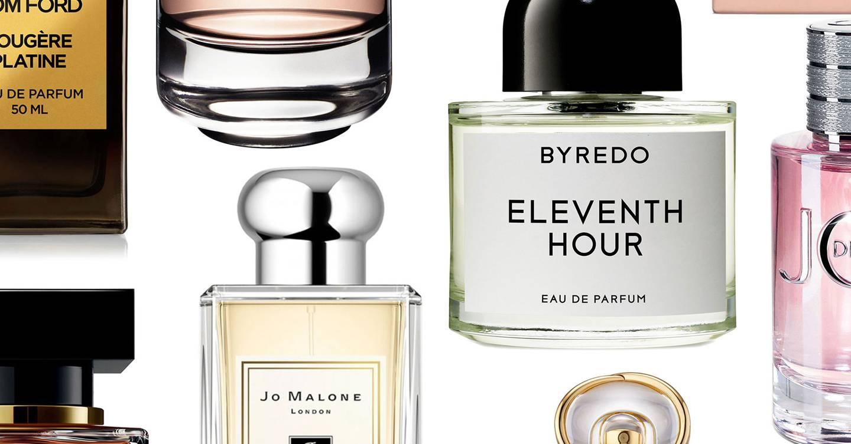 10 New Autumn Fragrances For 2018