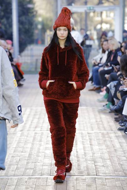 3619b487760 Undercover Autumn Winter 2018 Ready-To-Wear show report