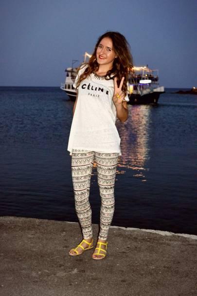Katerina Alexiou