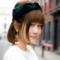 Celia Chan, student
