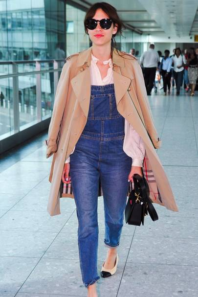 Heathrow Airport - September 2 2013