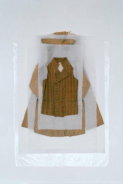 Louis XVII Suit