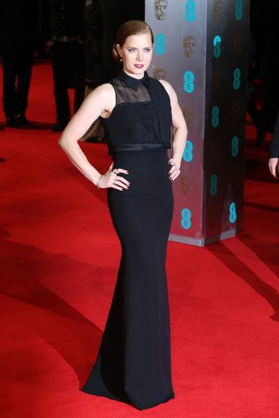 Amy Adams, 2014