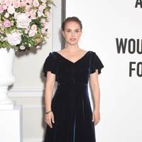 Miss Dior dinner, Montauroux, France - May 15 2017