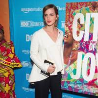 City of Joy premiere, New York - November 11 2016