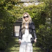 Sandra Haglestam, blogger