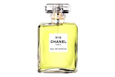 Chanel No19 Eau de Parfum Spray, £52
