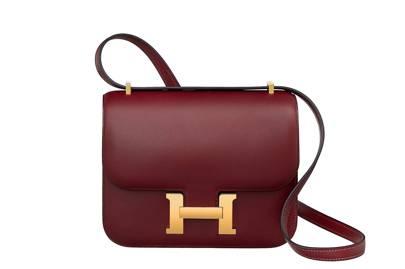 The Hermès Constance