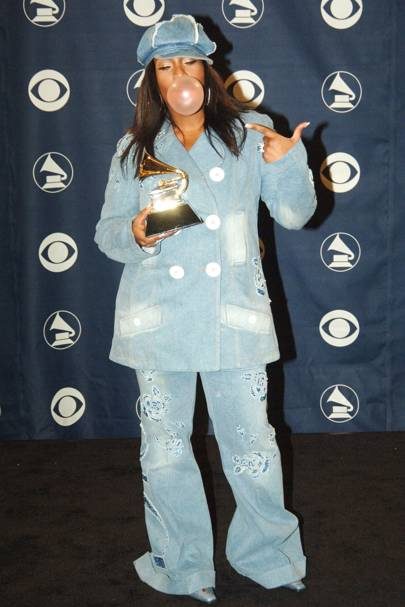 Missy Elliott, 2006