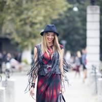 Virginia Varinelli, blogger