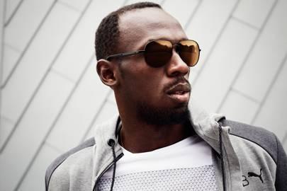 Puma X Usain Bolt