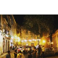 SPEND AN EVENING: Alfama