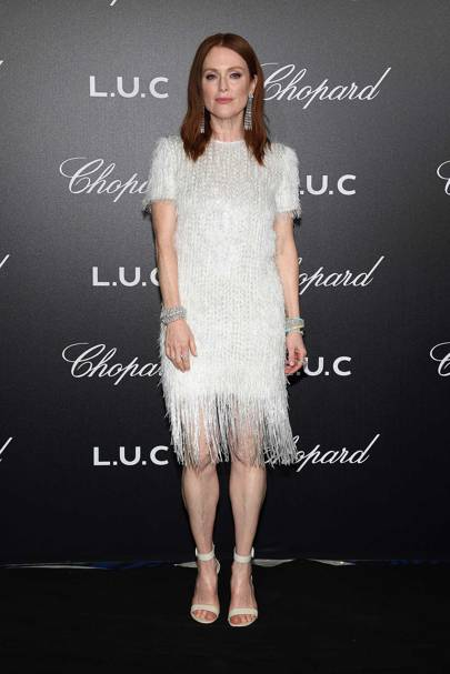 Chopard Gentleman's Night, Cannes Film Festival - May 9 2018