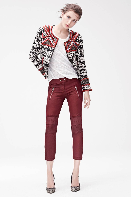 8c0c3c7dca Isabel Marant H&M – Lookbook & Full Collection Photos | British Vogue