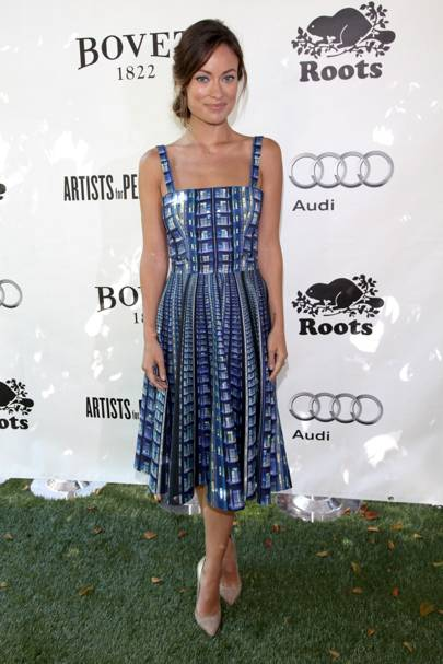 Artists For Peace and Justice Brunch, Toronto Film Festival – September 8 2013