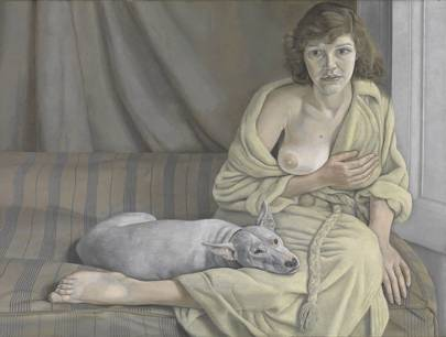 All Too Human: Bacon, Freud, and a Century of Painting Life at Tate Britain