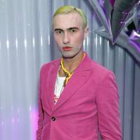 The Party Boy: Charles Jeffrey