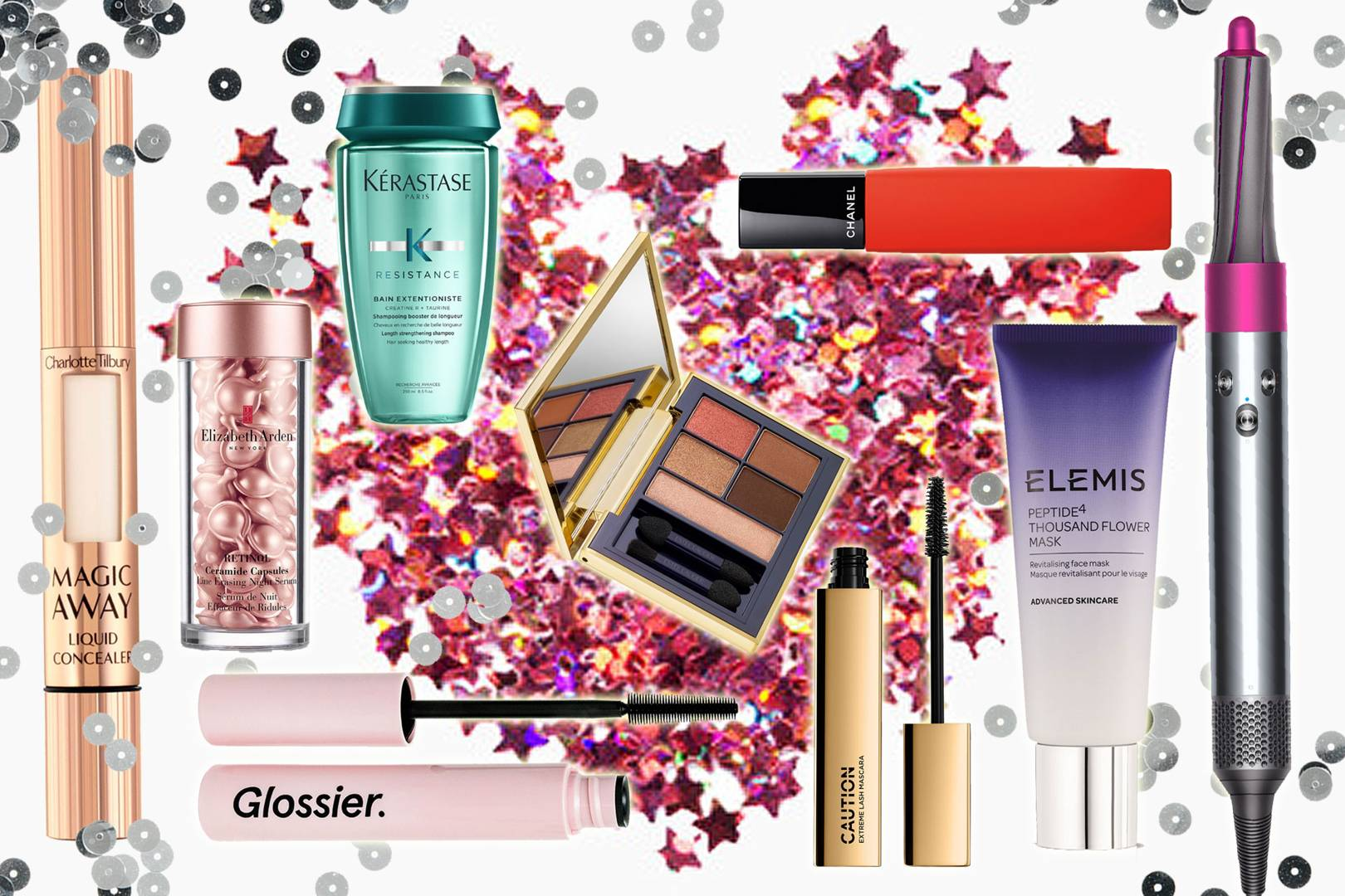 7550edb89711 The Best Beauty Products Of 2018 | British Vogue