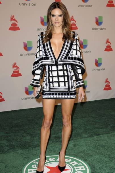 Latin Grammy Awards, Las Vegas - September 20 2014