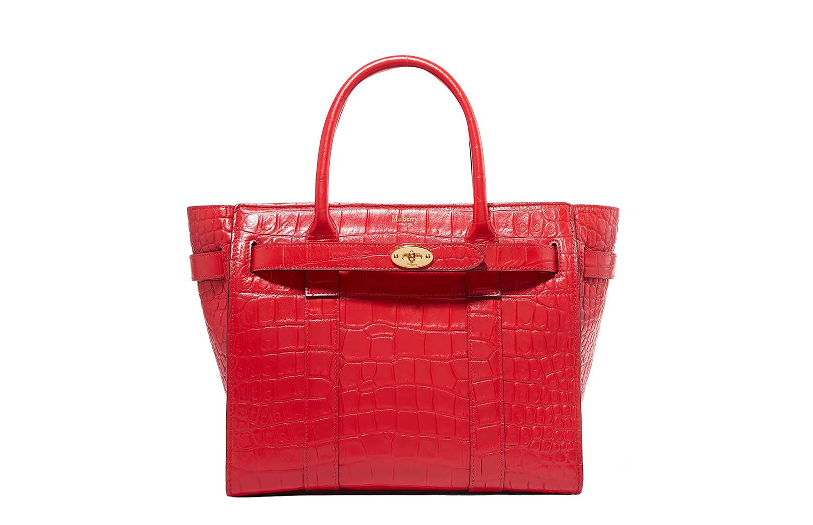 e6de4b2c768 The Best Red Handbags To Wear Now | British Vogue