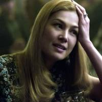 Rosamund Pike - Gone Girl