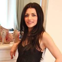 Natalia Barbieri, shoe designer