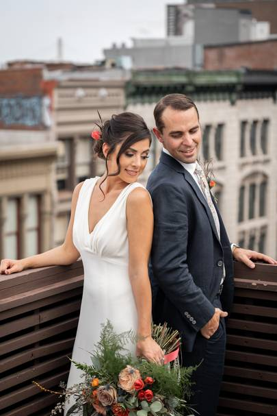 Wedding and Portrait Photography by Field Photo