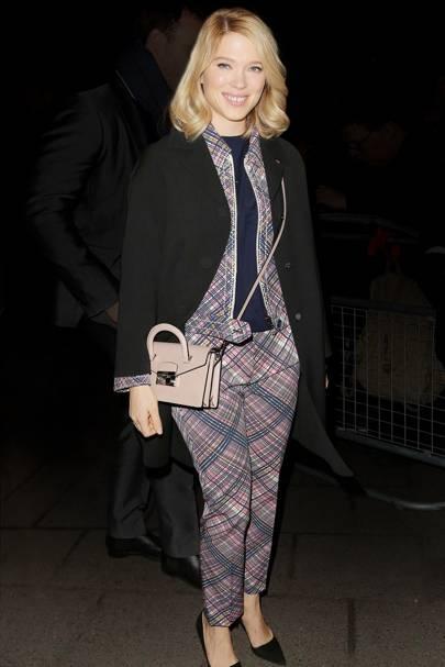 London - February 7 2015