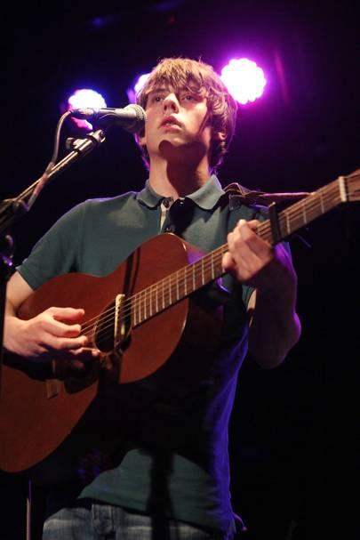 Jake Bugg, musician