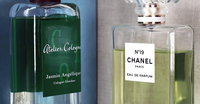 A Fragrant Affair