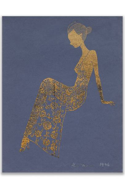 Nightgowns by Hiroshi Tanabe, 1996