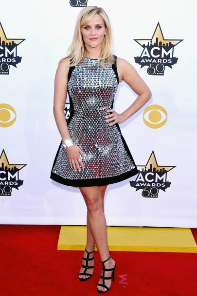 50th Academy Of Country Music Awards, Texas - April 19 2015