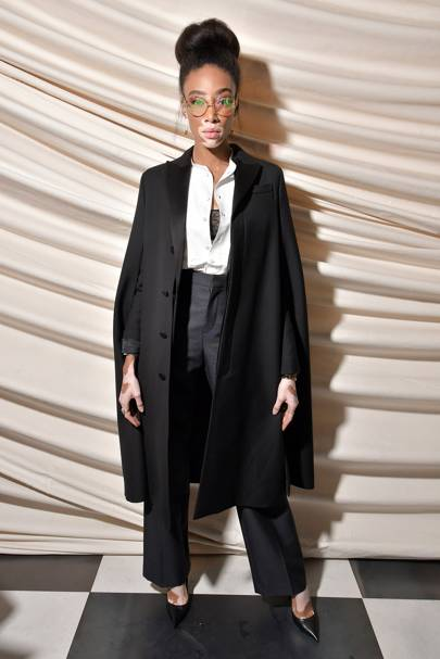 Christian Dior Spring/Summer 2018 – January 22 2018