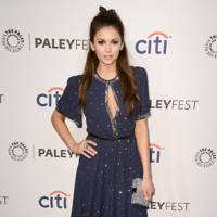 The Vampire Diaries PaleyFest event, LA – March 22 2014