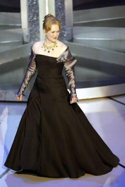 Meryl Streep - 2003