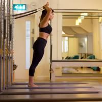 Exhale Pilates