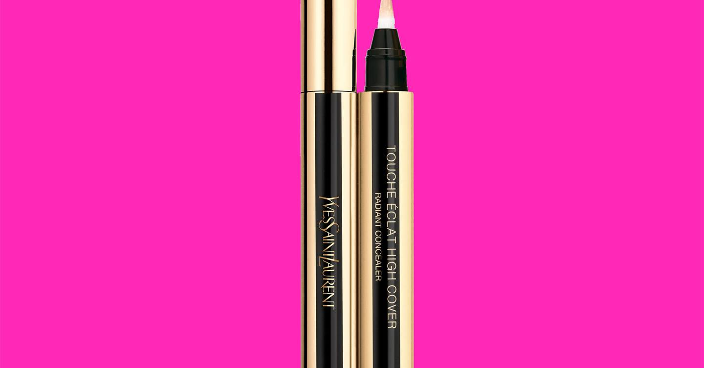 A New Touche Éclat Concealer Is Here For Your Full-Coverage Needs