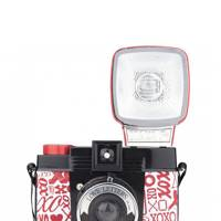 Diana Love Letters Camera