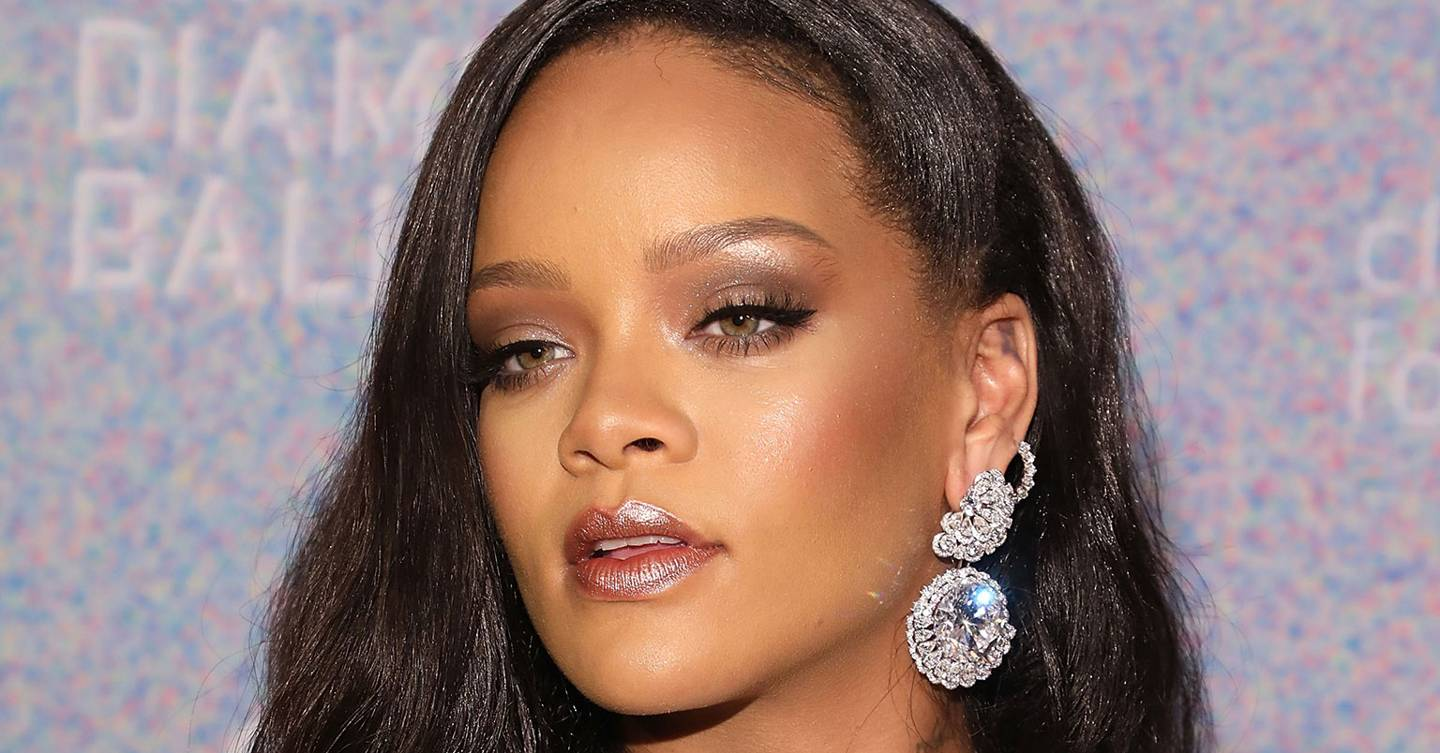 Rihanna Hairstyles Hair Colour 2005 2013 Pictures Vogue Uk