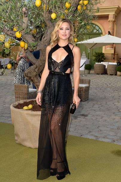 Leonardo DiCaprio Foundation 2nd Annual Gala, St Tropez - July 22 2015