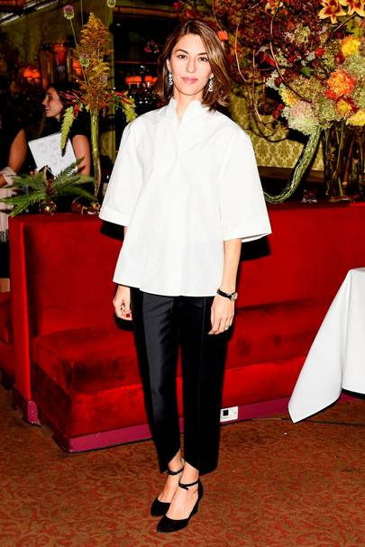 Cartier Private Launch, New York - October 5 2015