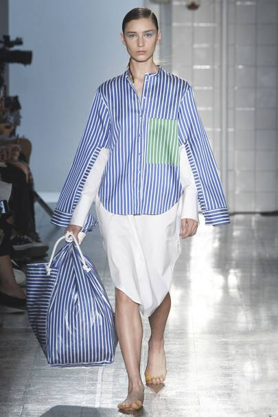 ports 1961 spring summer 2017 ready to wear show report british vogue