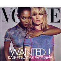 Vogue Paris, February 2008